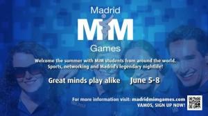 MIM Games