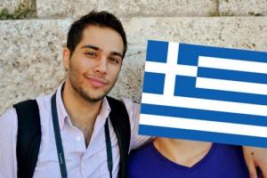 Alexandros Tziampazis Your IE Story