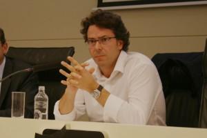 José Luis Fernández Borrero of Loewe