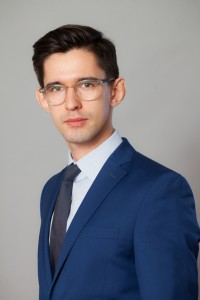 Anton Khaburskiy Russia